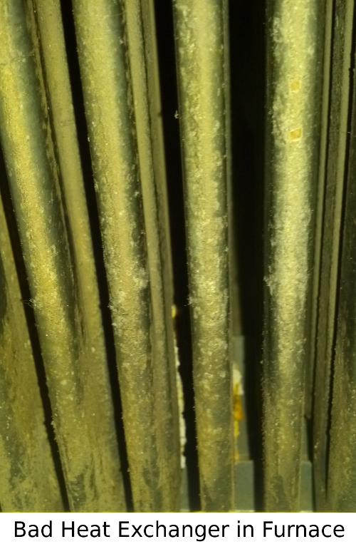 bad heat exchanger 1
